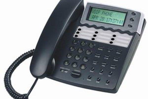 Volania z pevnej linky na číslo 159 sú opäť zadarmo.