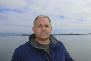 Zadržaný Američan Paul Whelan