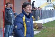 Novým trénerom FK Humenné sa stal 56-ročný Vladimír Sivý.