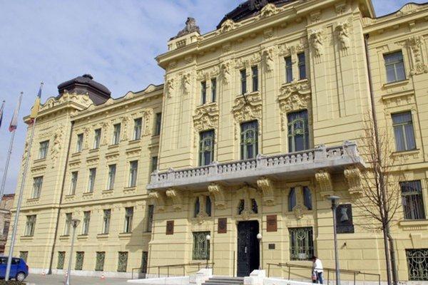 Rokovanie sa uskutočnilo na Úrade KSK v Košiciach.