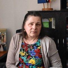Miloslava Fedorová