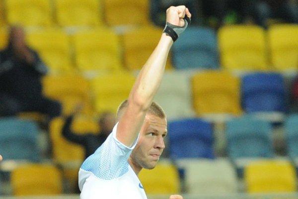 Denis Vavro.