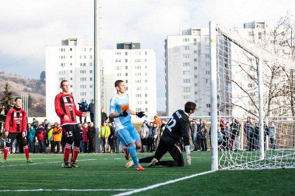 Zimná príprava MFK Tatran je okrem tréningových porcií aj v znamení prípravných zápasov.