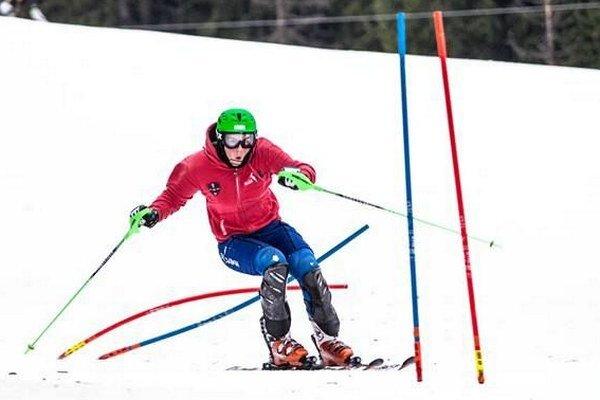 Petra Vlhová najbližšie dni ešte ostáva v Slovinsku, kde sa predstaví ešte dvakrát na fisových pretekoch v obrovskom slalome.