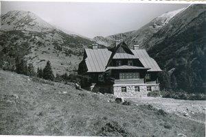 Takto vyzerala prvá chata