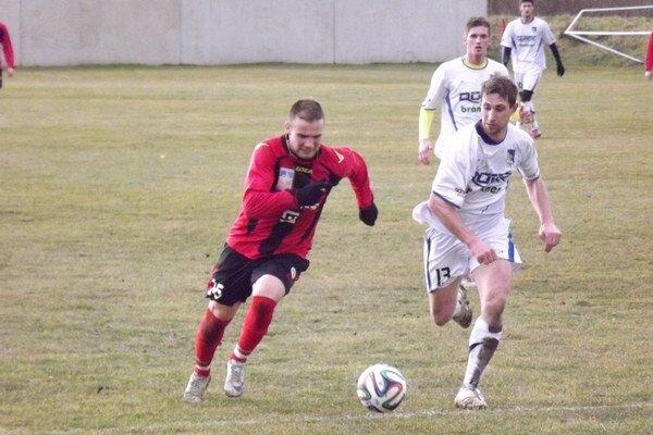 Posledným prípravným duelom pred začiatkom jarnej časti súťaže bol pre hráčov MFK Tatran Liptovský Mikuláš zápas s Martinom.