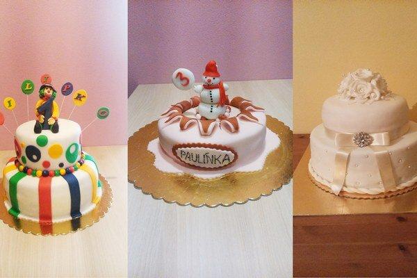 Posielajte nám sladké výtvory a vyhrajte ceny, ktoré sa zídu v každej kuchyni.