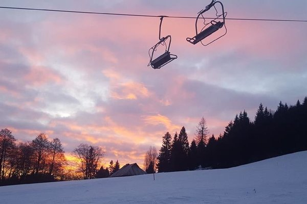 Jednou zo zastávok bude Ski Mýto
