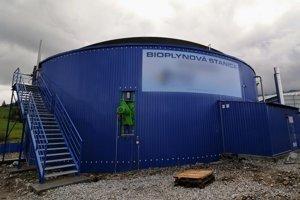 Odpad zo závodov budú meniť na bioplyn.