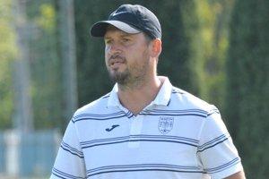 Pavol Šuhaj, tréner Fomatu.