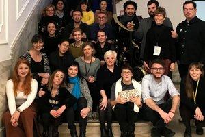 Členovia Diváckej programovej rady pomôžu s výberom inscenácií na festival Divadelná Nitra.