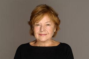 Eva Krížiková pôsobila dlhé roky v SND.