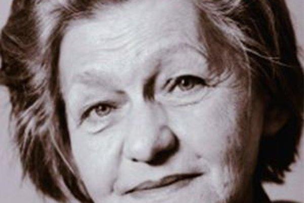 Krista Bendová bude po tridsiatich rokoch pochovaná v dedine, kde prežila detstvo.