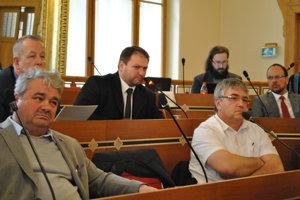 Do voľnej diskusie sa zapojilo viac ľudí z publika.