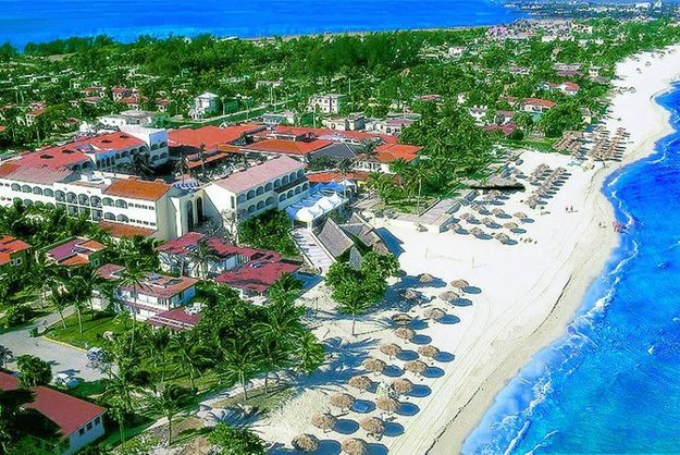 HotelStarfish Cuatro Palmas 3*