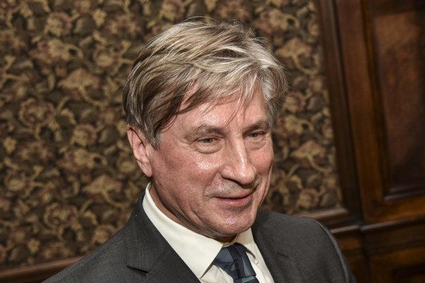Vladimír Antala.