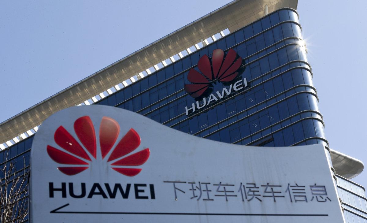 Podľa čínskych médií sa Washington snaží potlačiť spoločnosť Huawei a  obmedziť jej globálnu expanziu. fe89ab54f17