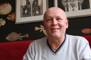 Jozef Bogin daroval krv stotridsaťkrát