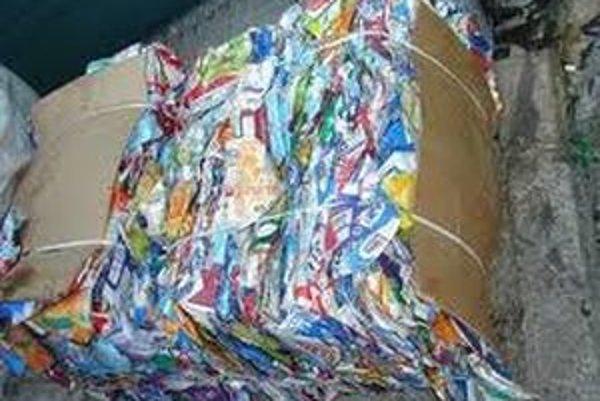 Ľudia v Mikuláši riedia odpad najlepšie na Slovensku, mesto za to ocenili.