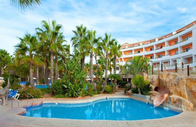 HotelMarbella Playa 4*