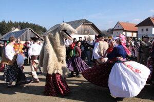 Lákadlom pre návštevníkov Turca sú aj veľké podujatia. Napríklad: Turčianske medobranie a vodosláva v Necpaloch, pravidelné akcie v martinskom skanzene, Sklabinské hradné slávnosti a mnoho ďalších.