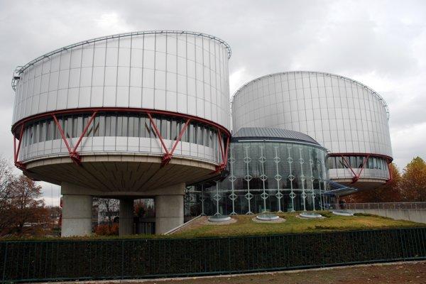 Európsky súdny dvor pre ľudské práva.