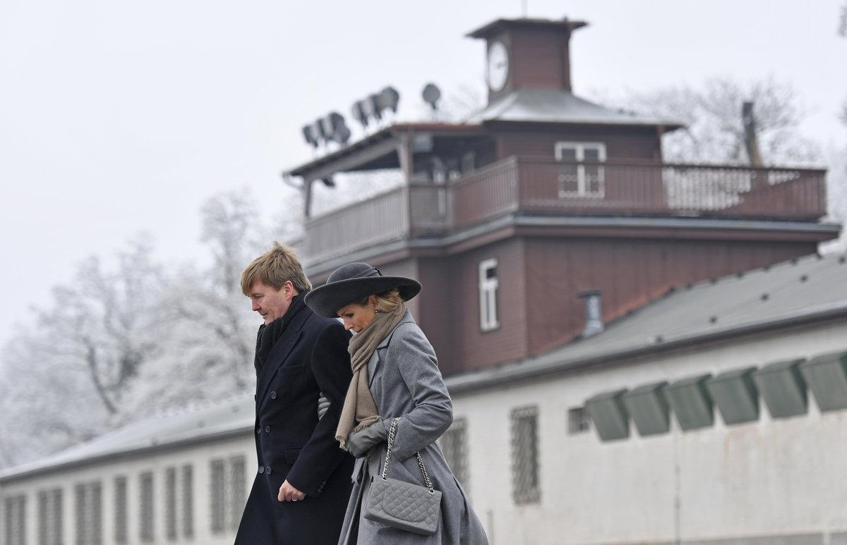 Výsledek obrázku pro buchenwald muzeum klobás