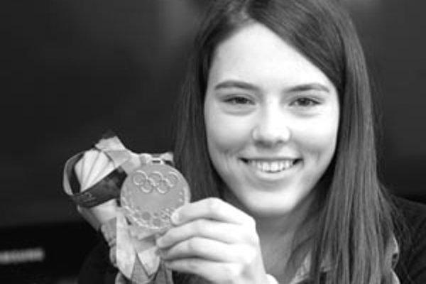Petra Vlhová je po Veronike Zuzulovej druhou talentovanou slovenskou zjazdárkou, ktorá má veľký potenciál špičkovej pretekárky.