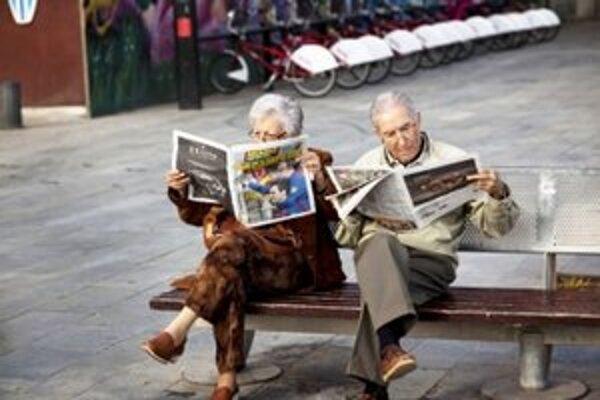 Nezabudnite nám napísať niekoľko riadkov o vašich starých rodičoch. Prihlasovací kupón nájdete v aktuálnom vydaní novín.