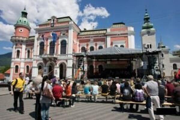 V Ružomberku chcú nadviazať na tradičné podujatia, ale organizovať ich kvalitnejšie.