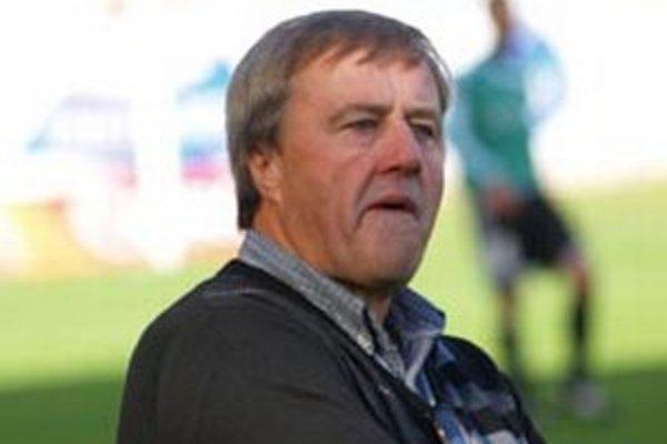 Víťazstvo trénera Vladimíra Rusnáka teší, ale ešte viac ho hreje, že chlapci opäť otočili skóre v susedskom derby.