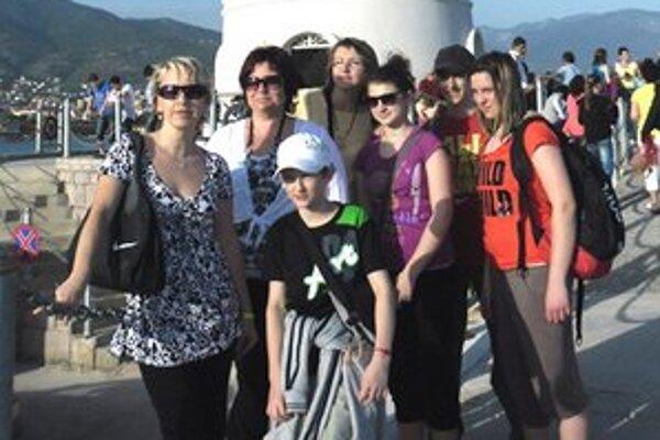 Prvýkrát žiaci cestovali do nemeckého Bad Lagensalzu a spoznávali miestne národné parky. Druhýkrát navštívili tureckú Alanyu.