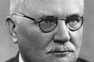 Politik Vavro Šrobár žil v Trenčianskych Tepliciach