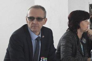 Ivan Štefanec a Monika Smolková.