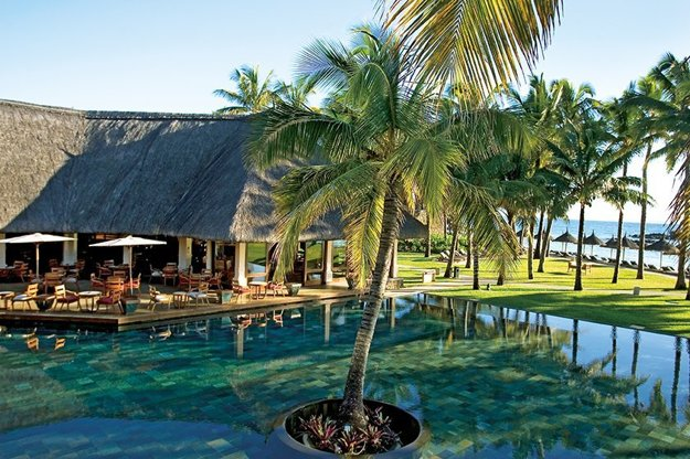 Hotel Constance Belle Mare Plage Mauritius 5*
