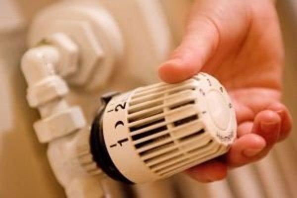 Deväťdesiatdeväť percent tepla vyrába v Ružomberku pre byty aj nebytové priestory papierenský koncern.