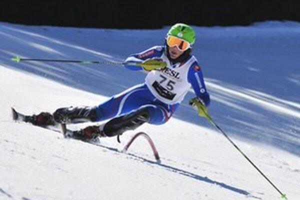Sympatická slovenská lyžiarka Petra Vlhová má za sebou dlhú a náročnú prípravu. Zamerala sa v nej hlavne na rozvoj sily.