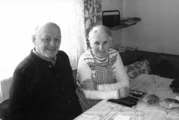 Manželia Gočovci sa veľa rokov starali o chod fary, Janka Silana dôverne poznali a vydali o ňom aj písomné svedectvo.