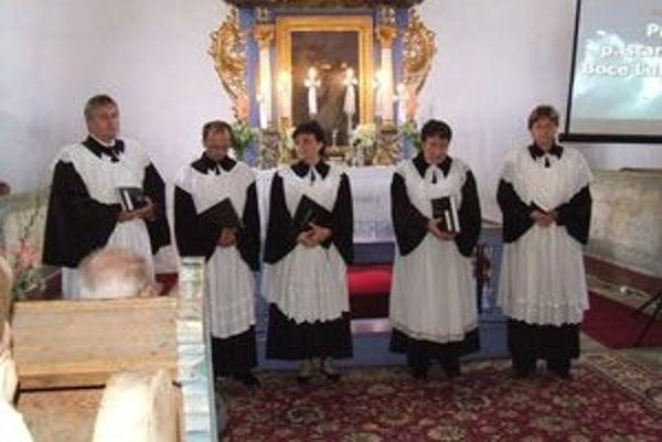 V bockom kostole vzdali úctu Jánovi Lajčiakovi a pripomenuli si aj 225. výročie jeho posvätenia.