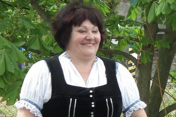 Titul majster syrár patrí Oľge Apoleníkovej.