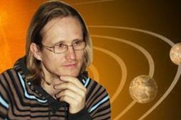 Astrológ Enki Hogh hovorí, že astrológia je predovšetkým nástrojom sebapoznania.
