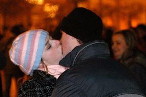 Zaľúbenci majú možnosť súťažiť o najzamilovanejší valentínsky pár už v nedeľu.