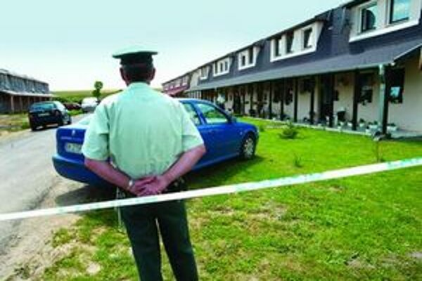 Skrytá kriminalita,o ktorej polícia nevie, môže byť až desaťnásobne vyššia ako hovorí štatistika.