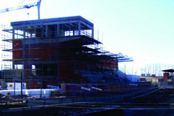 Konzerváciou sa stavba lodenice výrazne predraží.