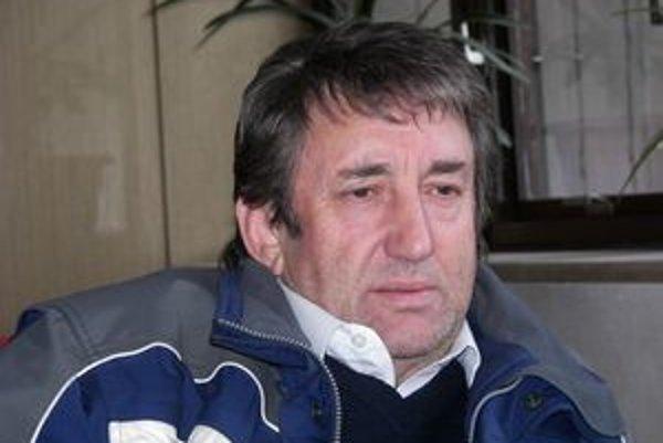 Ivan Šimko získal dôveru občanov.