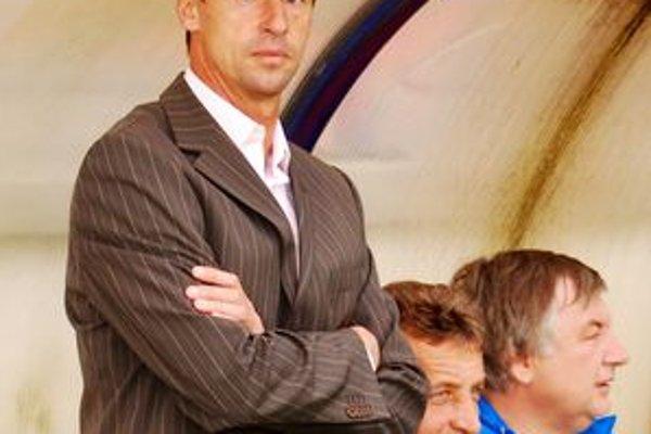 Nový tréner Ružomberka František Straka sa dočkal víťazstva v druhom zápase na lavičke Ruže.