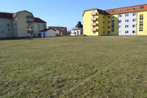 0cc58b42a Mesto Humenné chce stavať nájomné byty za dva milióny eur - Korzár SME