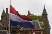 Holandský parlament