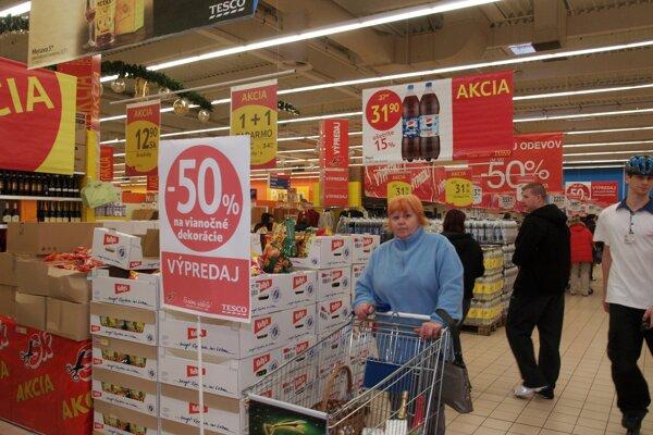 V Trnave budú zákazníci nakupovať  len od 6:00 do 24:00