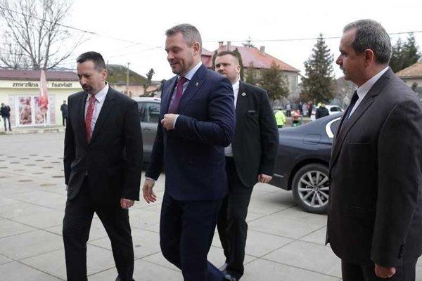 Ministri si za miesto svojho dnešného zasadnutia zvolili Jesenské.
